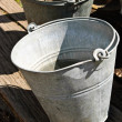 Stock Photo: Water Buckets