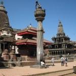 Kathmandu — Stock Photo #2819215