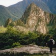 Inctrail mach picchu peru — Stock Photo #2792037