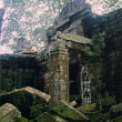 Angkor watt — Stock Photo #2799555