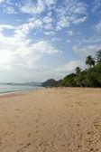 Ao nang beach krabi thailand — Stock Photo