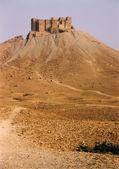 Arab citadel — Stock Photo