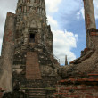 Ayutthaya — Stock Photo #2800794