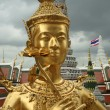 Royalty-Free Stock Photo: Bangkok icons