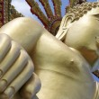 big buddha samui — Stock Photo