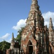 Ayutthaya — Stock Photo #2811534