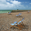 Brighton beach — Stock Photo #2811582