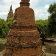 Ayutthaya — Stock Photo #2814903