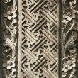 Balinese wood carving — Stock Photo #2819057