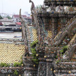 Wat arun temple of the dawn — Stock Photo