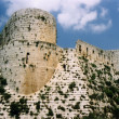 Stock Photo: Crak des chevaliers