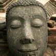 Decapitated buddha — Foto de stock #2825398