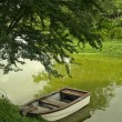 Rowboat — Stock Photo #2831574