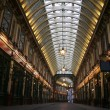Leadenhall market — Stock Photo #2909038