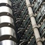 Lloyds building — Stock Photo #2909154