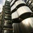 Lloyds building — Stock Photo