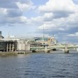 Thames river london — Stock Photo #2909197