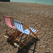 Brighton beach — Stock Photo #2916604