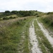 Ridgeway trail - Stock Photo