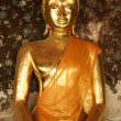 Stock Photo: Bangkok buddha