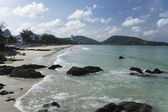 Patong beach — Stock Photo
