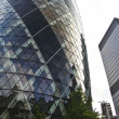 Stock Photo: St marys axe