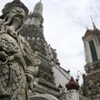 Wat arun temple of the dawn - Stock fotografie