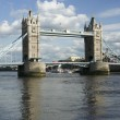 Tower bridge — Stock Photo #2924363