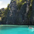 El nido — Stock Photo #2928853
