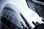 St mary axe — Foto de Stock