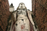 Big buddha — Photo