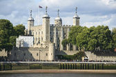 Tower of london — Fotografia Stock