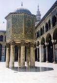 Uymayad mosque — Stock Photo