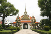 Wat arun le temple de l'aube — Photo