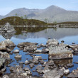 Rannoch moor scottish highlands — Stock Photo #3514037