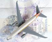 Travel — Foto Stock