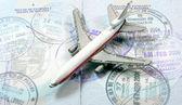 Travel Concept — Stock Photo