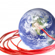World Net — Foto de Stock