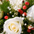 Wedding bouquet — Stock Photo #2844261