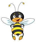 Good bee — Stock Vector