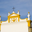 Church in Evora, Portugal — Stock Photo #2820279