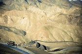 Himalaya-Straße. — Stockfoto