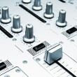 AUDIO MIXER — Stock Photo #2768843