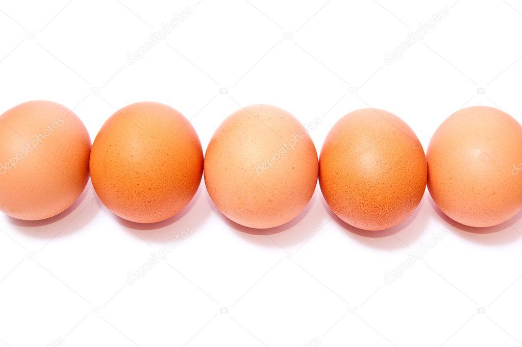 Что за шарики под кожей яиц