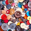 Stock Photo: Colored buttons