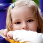 Child — Stock Photo #3164875