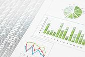 Finance — Stock fotografie