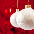 Christmas decoration — Stock fotografie #3778752