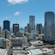 Downtown Miami - Foto Stock