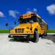 School Bus — Stock Photo #2805134